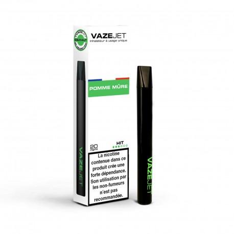 E-cigarette Vaze Jet pomme mûre