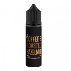 E-liquide Remix Jet Coffee Roasted Hazelnut 50 ml