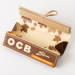 Roll Kit Ocb Slim Virgin
