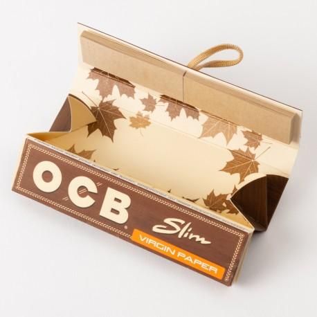 Roll Kit Ocb Slim Virgin