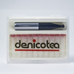 Fume cigarette Dénicotéa 20313