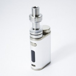 Kit Istick Pico Brushed silver