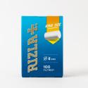 Boite 100 filtres Rizla 8mm