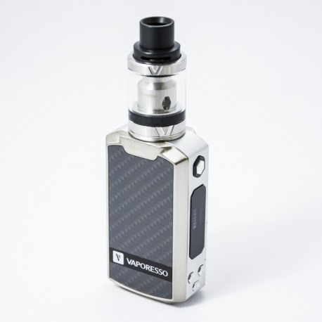 Kit Tarot Nano Metallic grey
