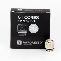 3er-Pack Verdampferköpfe Gt Core 0,15 Ohm