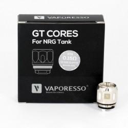 Boite 3 Resistances Gt Core 0,15 ohms