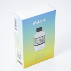 Clearomiseur Melo 4 Noir