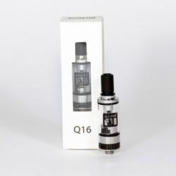 Clearomiseur Q16 Noir