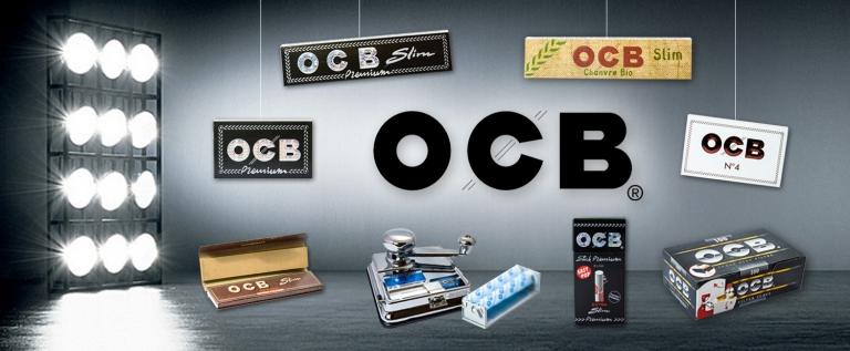 OCB une histoire de papier